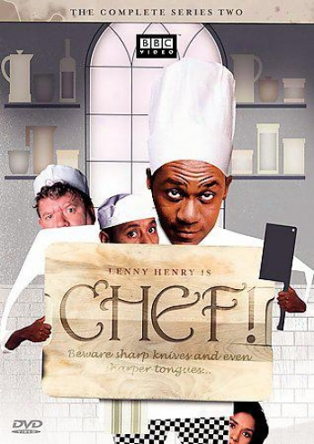 Chef!: The Complete Second Be ~ed