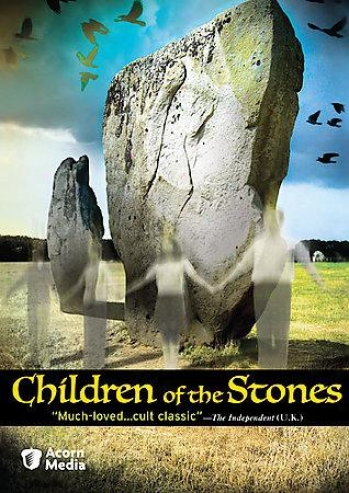 Children Of The Stojes