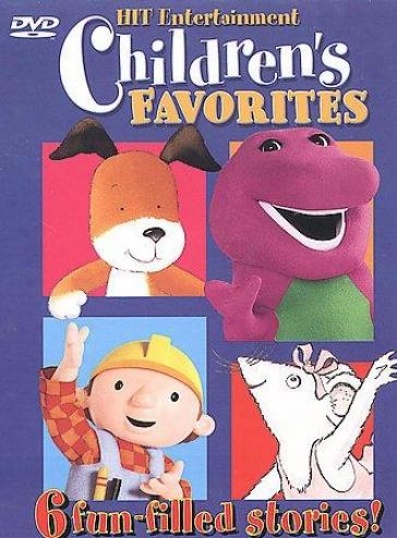 ChildrenƏs Favorites