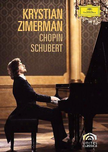 Chopin: Ballades; Barcarole; Fantasie / Schubert: Impromptus Op. 90