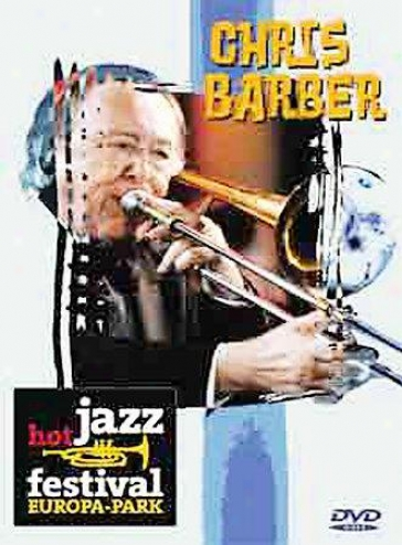 Chris Barber - Hot Jazz Festival