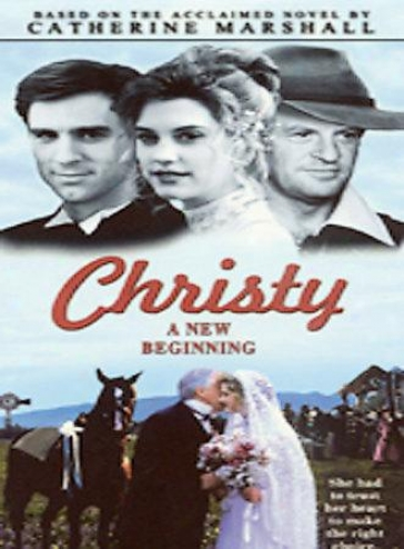 Christy - A New Beginning