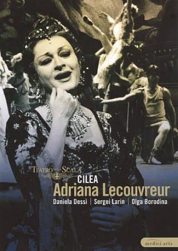 Cilea: Adriana Lecouvreur - Daniela Dessi