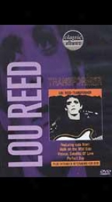 Cpassic Albums - Lou Reed: Transformer