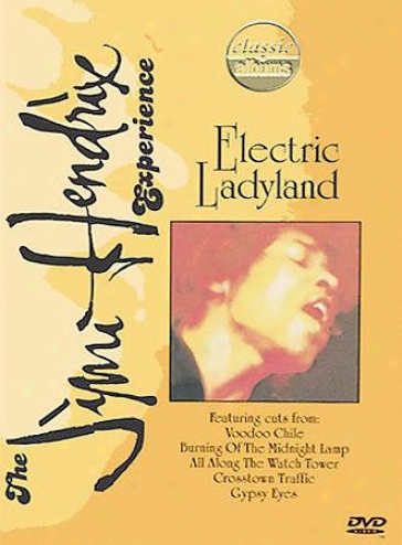 Classic Albums - The Jimi Hendrix Experience: Electric Ladyland