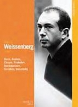 Classic Archive - Alexis Weissenberg