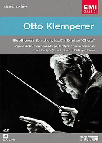 Classic Archive - Otto Klemperer