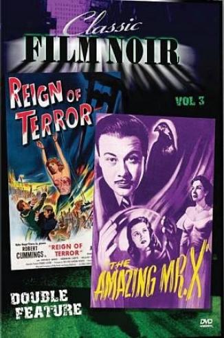 Classic Film Noir - Volume 3