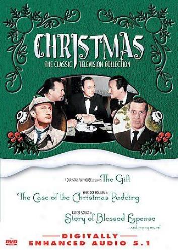 Classic Tv Christmas Vol. 2