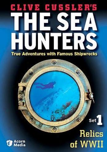 Clive Cuswler's The Sea Hunters