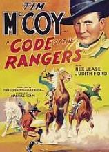 Codde Of The Rangers