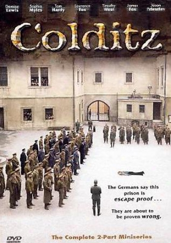 Colditz Dvd