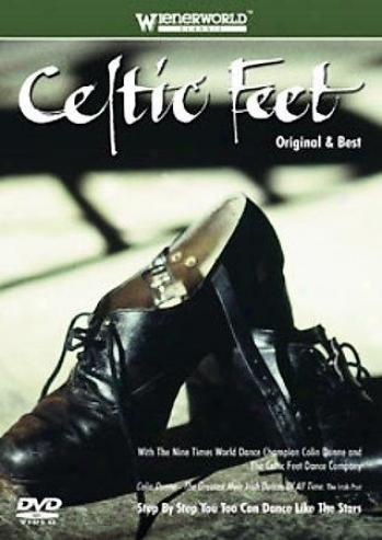 Colin Dunne - Celtic Feet