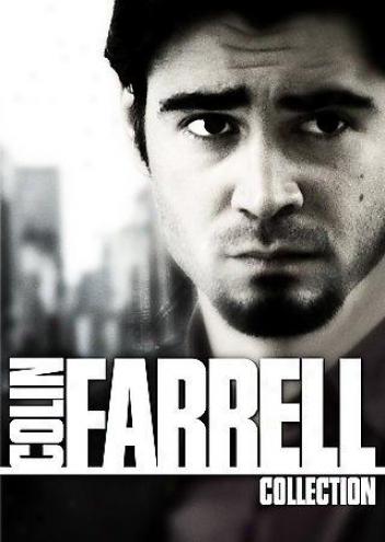 Colin Farrell Collection