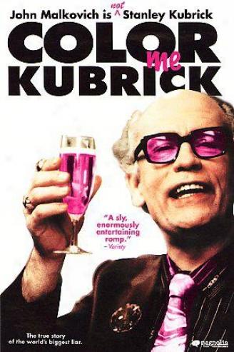 Color Me Kubick