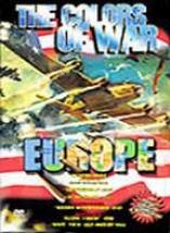 Flag Of War - Europe