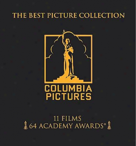 Columbia Pictures: The Best Pictures Collection