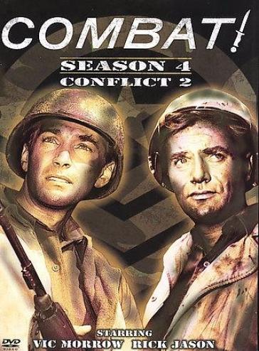 Combat! - Season 4: Conflict 2