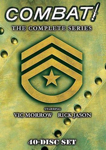 Combat! - The Complete Series