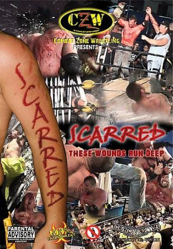 Combat Zone Wrestling: Scarred