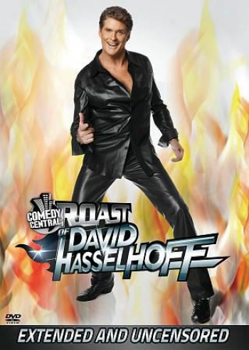 Comedy Central Roast Of David Haselhoff