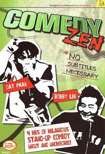 Comedy Zen - Season One