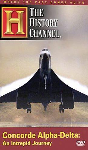 Concorde Alpha-delta