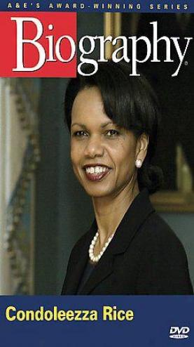 Condoleeza Rice - Biography