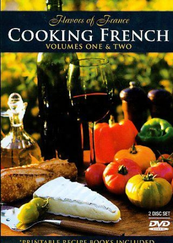 Cooking French - Vol. 1 & 2