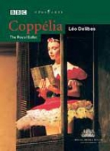 Coppelia - The Royal Ballet