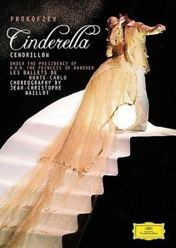 Coppieters/roelandt/monte-carlo Ballet - Cinderella