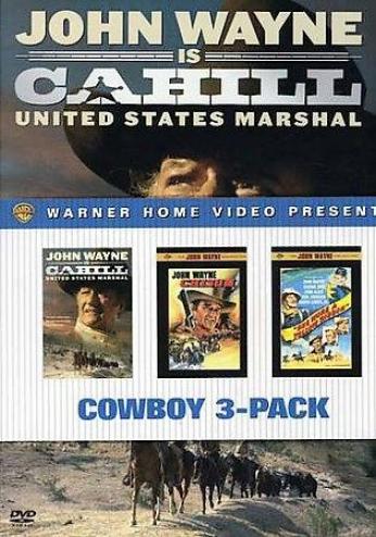 Cowboy (3-pack)