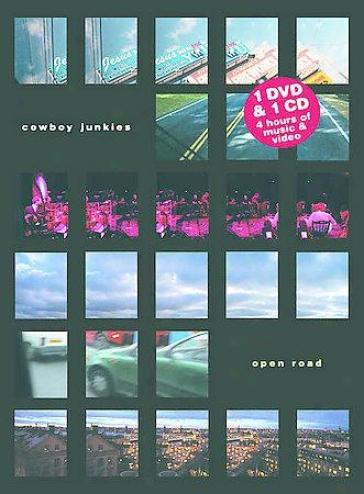 Cpwboy Junkies - Open Rosd