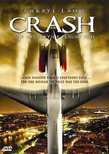 Crash: The Mystery Of Flight 1501