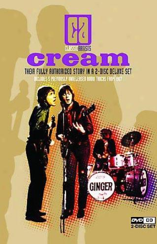 Cream - Classic Artists
