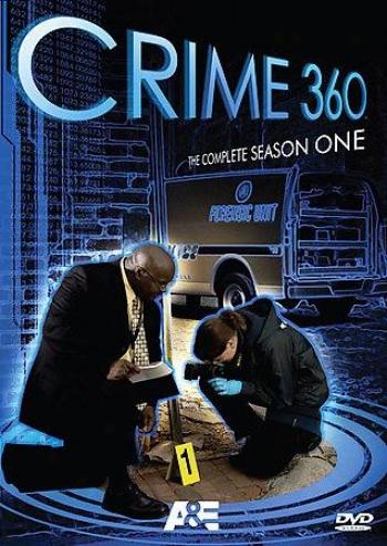 Crime 360 - The Complete Season 1