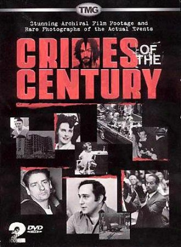 Crimes Of The Century 2dvd