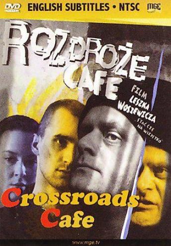 Crossroads Ca fe