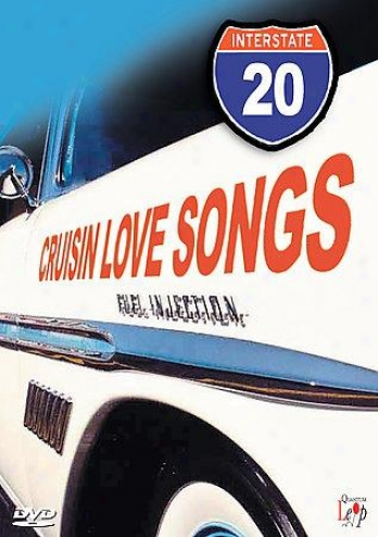 Cruisin Love Songs