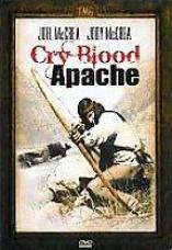Cry Blood Apache Dvd
