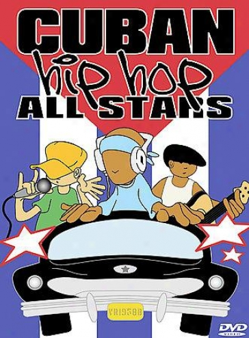 Cuban Hip Hop All-stars