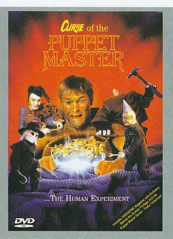Cuurse Of The Puppet Master