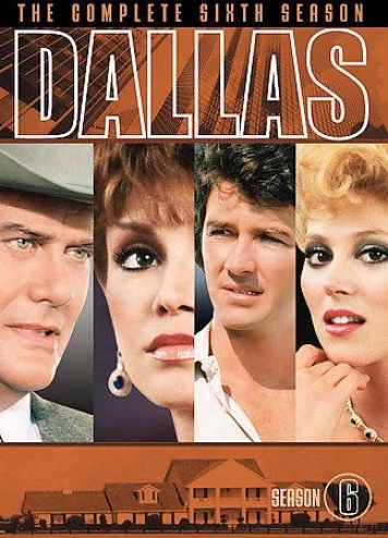 Dallas - Season 6
