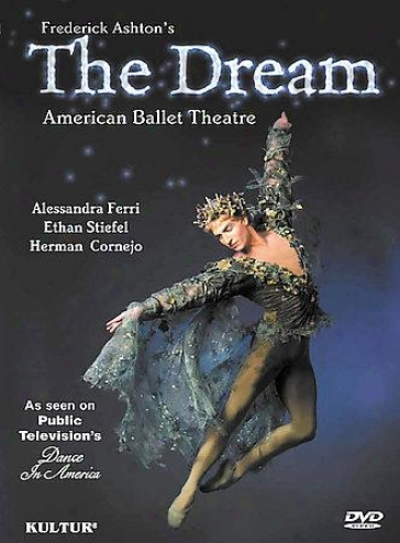 Dance In Americw - The Dream With American Ballet Theatre