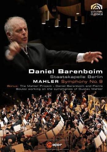 Daniel Barenboim: Mahler - Symphony No. 9