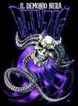 Danzig - Il Demonio Nera