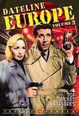 Dateline Europe - Volume 3