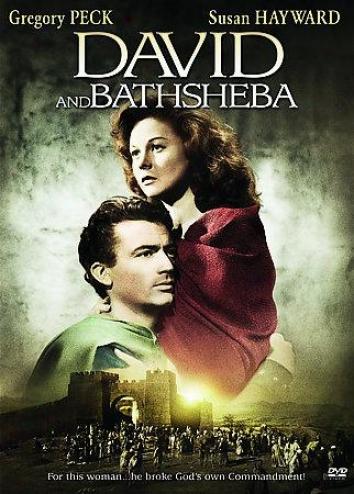 David And Bathsheeba
