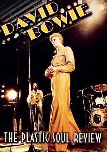 David Bowie - The Plastic Soul Review