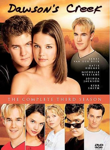 Dawson's Creek - Third Season